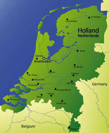 Was Ist Holland